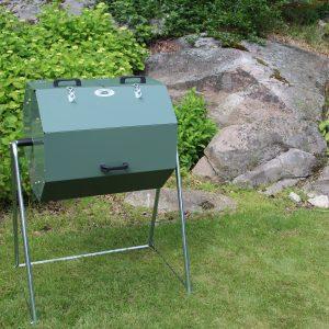 Jora JK125 trommel composter