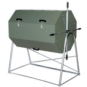 Jora JK400 trommel composter