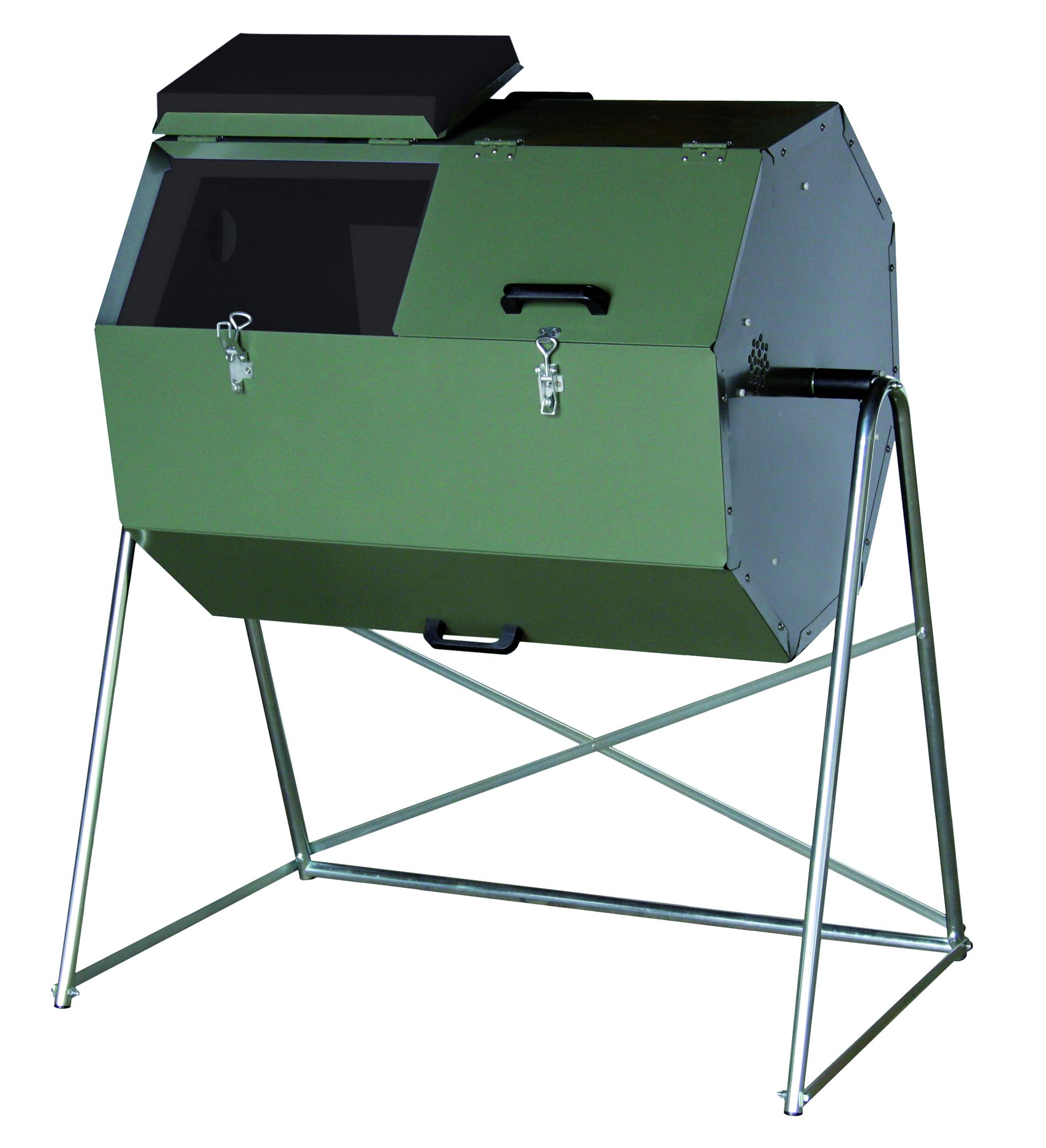 Jora JK270 trommel composter